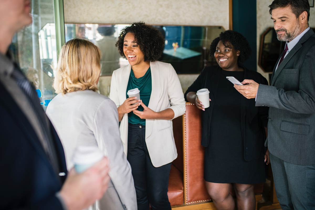 A simple guide to networking for introverts