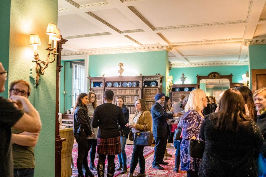 Why is networking so important - S2 Images - Prestwold Hall
