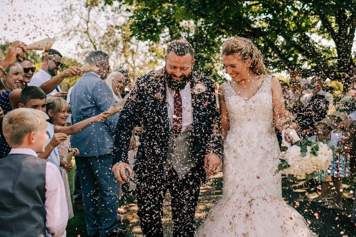 cambridge wedding photographer - Lee Allison Photography