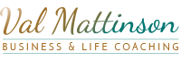 Contact us Val Mattinson Coaching